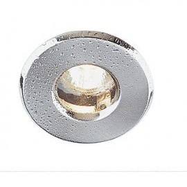 Plafon Out 65 downlight. chrom piaskowany